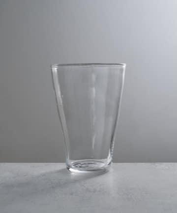LIVETART(リヴェタート) 《橋村大作》縞ビールグラス