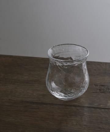 LIVETART(リヴェタート) 《橋村大作》CRACK ワインコップ