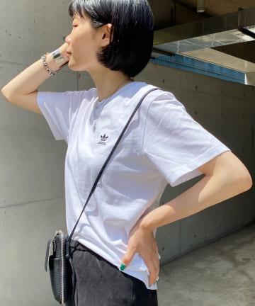 DOUDOU(ドゥドゥ) 【adidas/アディダス】ORI LOOSE TEE