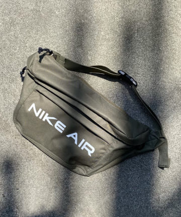 DOUDOU(ドゥドゥ) 【NIKE/ナイキ】AIR テック ヒップ パック
