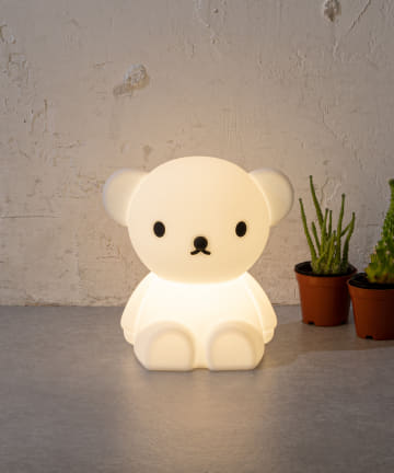 Discoat(ディスコート) FIRST LIGHT miffy and friends