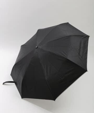 3COINS(スリーコインズ) 【一部店舗限定】ユニセックス晴雨兼用折傘無地