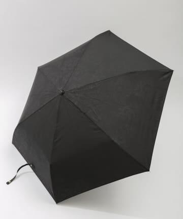 3COINS(スリーコインズ) 【一部店舗限定】晴雨兼用折傘サンフラワーエンボス