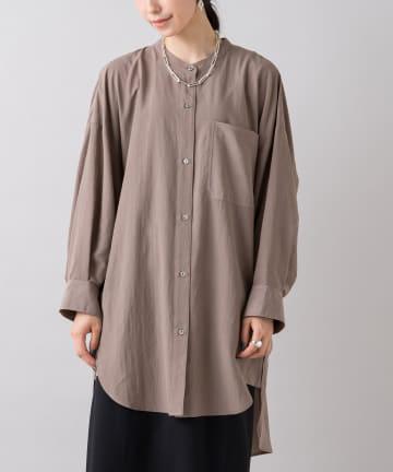 Loungedress(ラウンジドレス) オーバーサイズシャツ