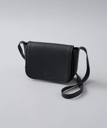 CIAOPANIC(チャオパニック) 【Rain Leather】防水レザーフラップポーチショルダーバッグ