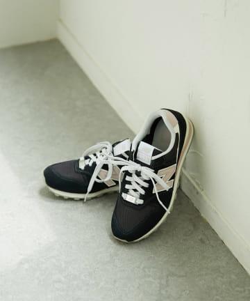 GALLARDAGALANTE(ガリャルダガランテ) 【New Balance】スニーカー/WL996