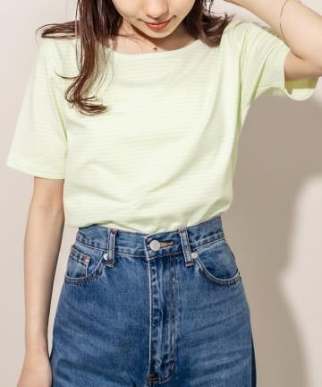 mystic(ミスティック) [mline] WEB限定 チビTシャツ