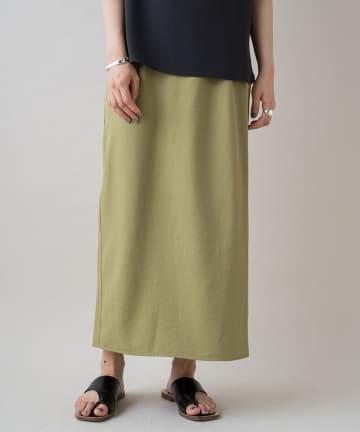 Loungedress(ラウンジドレス) ロングタイトスカート