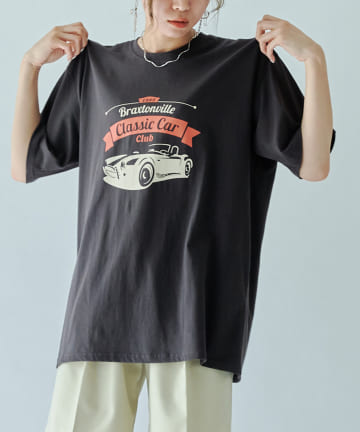 mona Belinda(モナ ベリンダ) Classic CarT