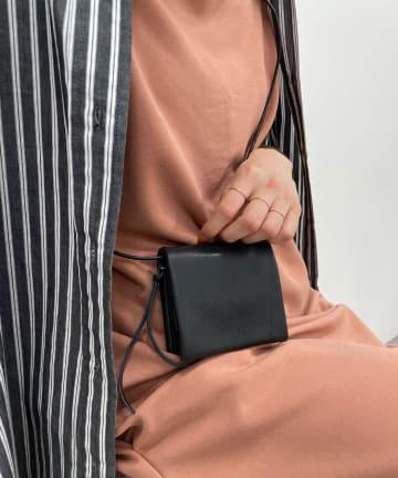 Omekashi(オメカシ) DONO ショルダー財布