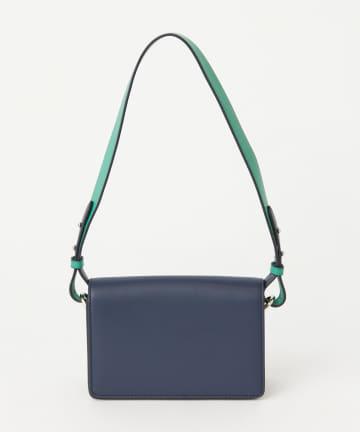 Omekashi(オメカシ) PROTCOL 4Way Mini Bag