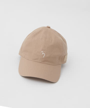 NICE CLAUP OUTLET(ナイスクラップ アウトレット) 【NUNIFE】ピスネーム付 CAP