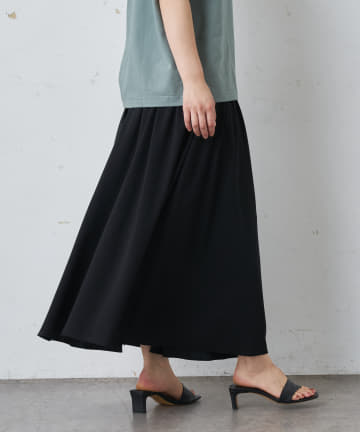 BONbazaar(ボンバザール) サーキュラースカート