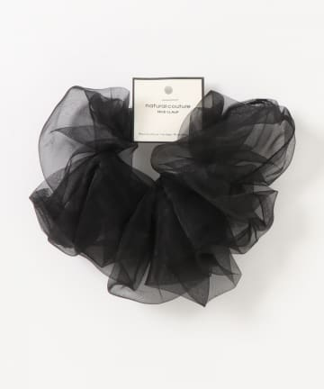 natural couture(ナチュラルクチュール) ヘアーポニーテーラー