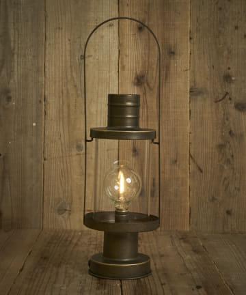 salut!(サリュ) LEDランタン型ライト