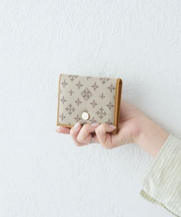 russet(ラシット) 折財布(SO-324)