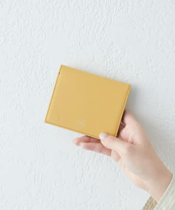 russet(ラシット) 折財布【バイカラーレザー】(SO-326)