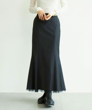 GALLARDAGALANTE(ガリャルダガランテ) BAHARIYEマーメイドスカート