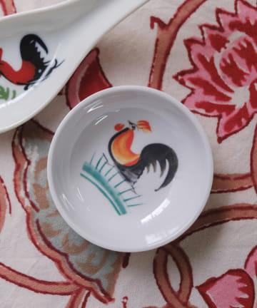 Kastane(カスタネ) MEKEARISA チキンソース皿