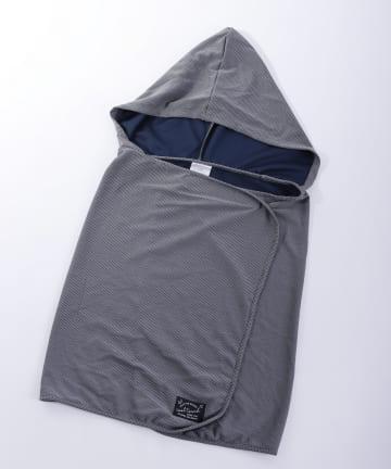 3COINS(スリーコインズ) UV機能付きアイスタオル
