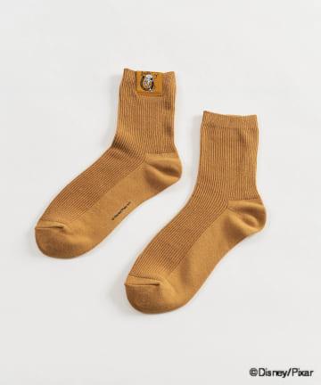 3COINS(スリーコインズ) 【PIXAR PART1】靴下