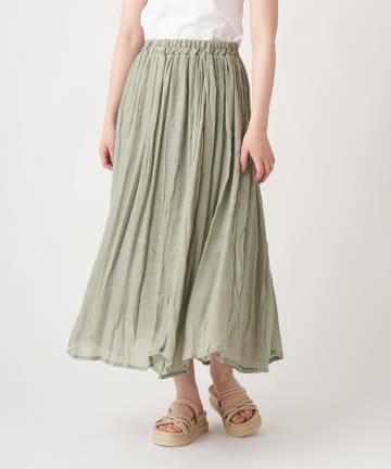 OLIVE des OLIVE OUTLET(オリーブ・デ・オリーブ アウトレット) TRスラブスカート