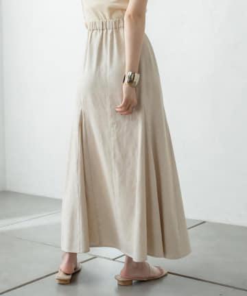 mystic(ミスティック) パネルマーメイドスカート
