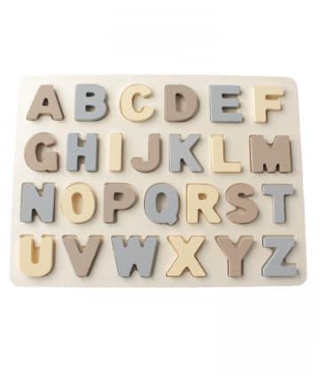 3COINS(スリーコインズ) アルファベットパズル