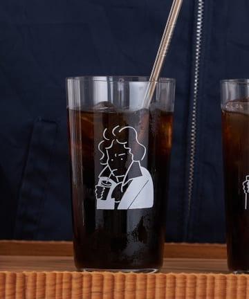 BIRTHDAY BAR(バースデイバー) 【COFFEE BOY】グラス