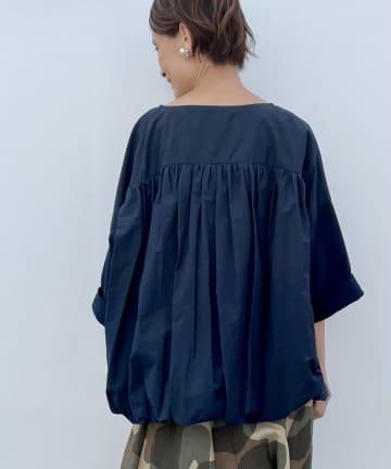 BEARDSLEY(ビアズリー) 《予約・クーポン10%OFF》ウシロプックリTシャツ