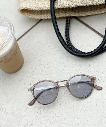 BONbazaar(ボンバザール) 【Edge Style】Sunglasses ES602-8