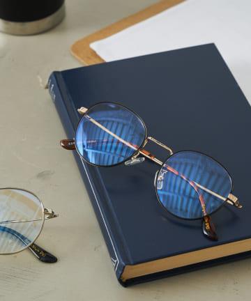 BONbazaar(ボンバザール) 【Edge Style】PC glasses ESPC202-1