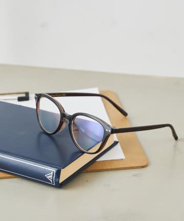 BONbazaar(ボンバザール) 【Edge Style】PC glasses ESPC210-1