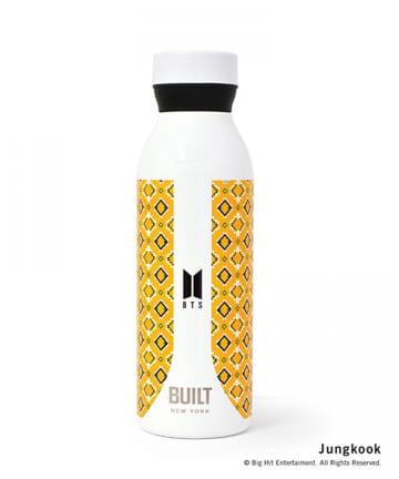 CIAOPANIC TYPY(チャオパニックティピー) 【BTS×BUILT】 ボトル (Jungkook) 532ml