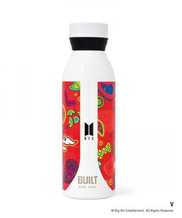 CIAOPANIC TYPY(チャオパニックティピー) 【BTS×BUILT】 ボトル (V) 532ml【パルクロ限定】
