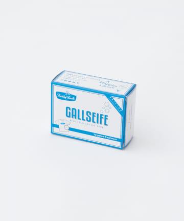 COLLAGE GALLARDAGALANTE(コラージュ ガリャルダガランテ) 【FREDDY LECK】GALLSEIFE(シミ抜き用石鹸)