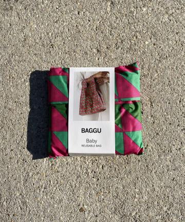 DOUDOU(ドゥドゥ) 【BAGGU/バグゥ】BABY BAGGU 2021AW