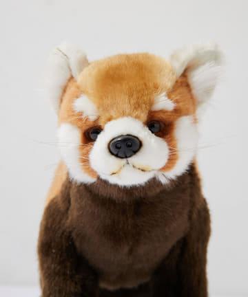 BONbazaar(ボンバザール) 【HANSA】レッサーパンダ RED PANDA SIT