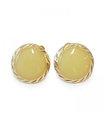 Lattice(ラティス) カラーサークルイヤリング