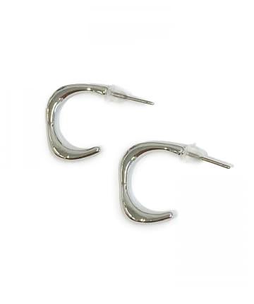 Lattice(ラティス) ニュアンスフープチタンピアス