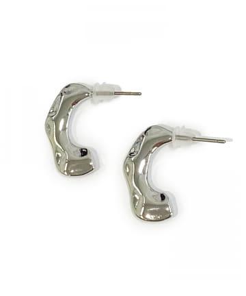 Lattice(ラティス) ニュアンスメタルチタンピアス