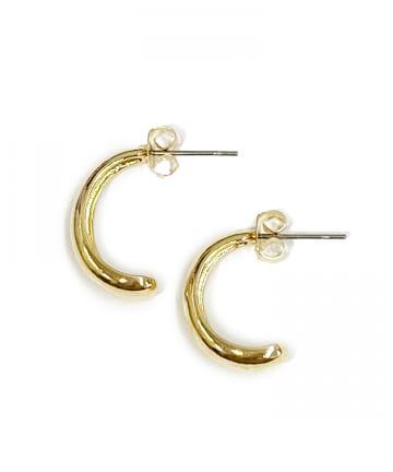 Lattice(ラティス) ニュアンスフープピアス
