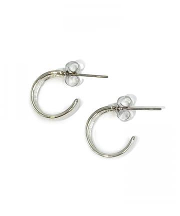 Lattice(ラティス) ワイドフープピアス