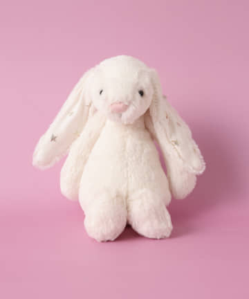 BIRTHDAY BAR(バースデイバー) 【JELLY CAT】Bashful  Bunny Small