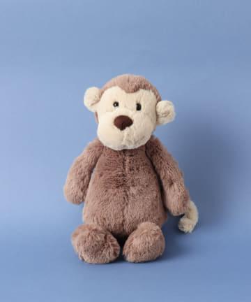 BIRTHDAY BAR(バースデイバー) 【JELLY CAT】Bashful Monkey Small