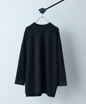 Lui's(ルイス) ボンディングスーパービッグシルエットTシャツ