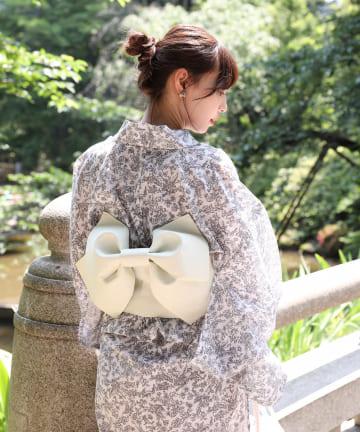 one after another NICE CLAUP(ワンアフターアナザー ナイスクラップ) ナイスクラップの浴衣