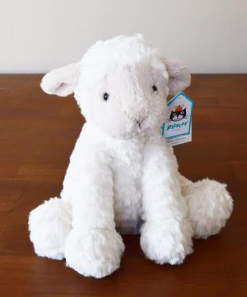 BIRTHDAY BAR(バースデイバー) 【JELLY CAT】Fuddlewuddle Lamb Medium