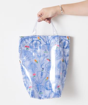 BEARDSLEY(ビアズリー) フルーツ刺繍BAG