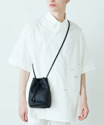 Lui's(ルイス) 【SLOW×Lui's/スロウ×ルイス】 巾着バッグ